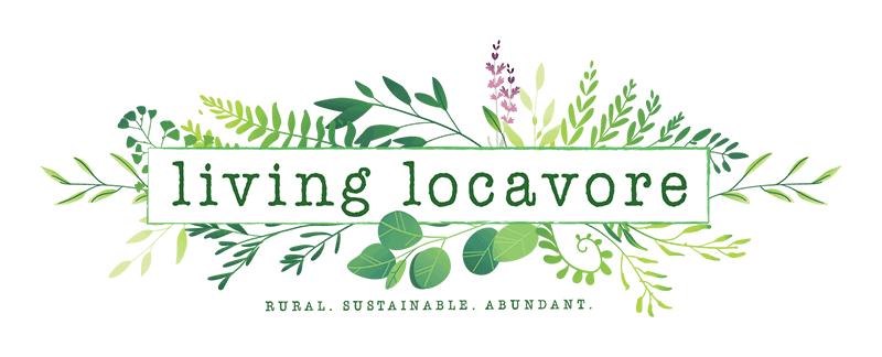 living locavore
